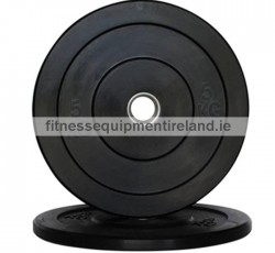 Bumper 5kg  Black Stacked Pic