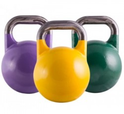 Competition Kettlebells