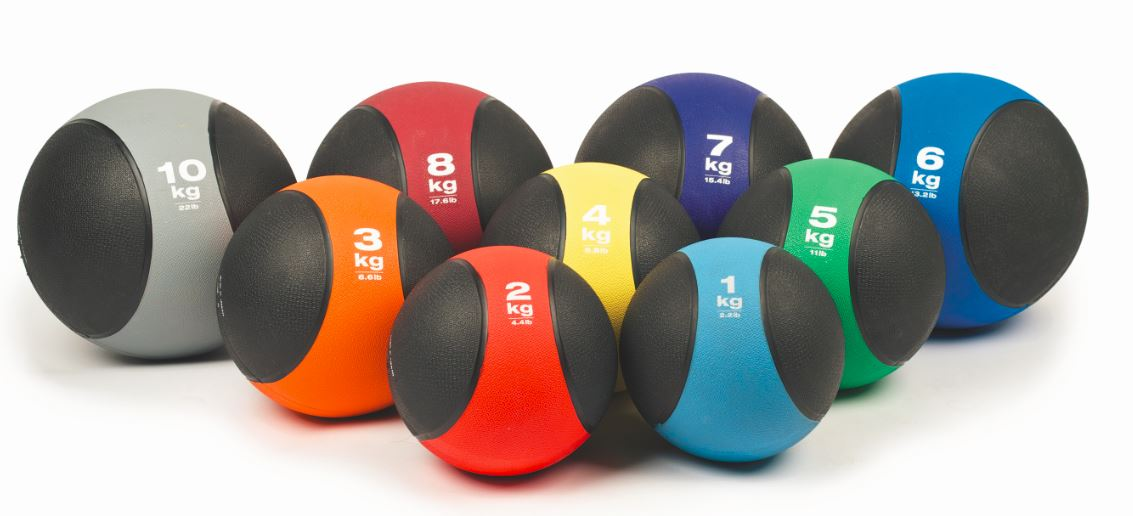 How to Buy an Exercise Ball