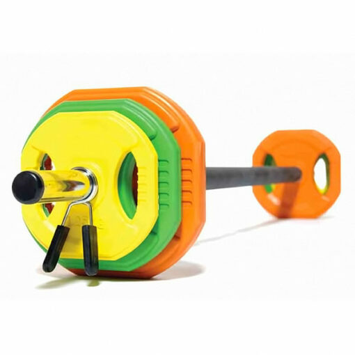 Bodypump Barbell Set