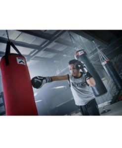 Boxing Bag 1 redes
