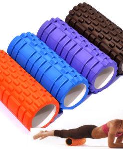 Foam / Grid Rollers