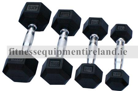 Studio Dumbells