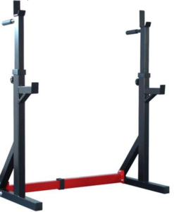 Squat Stand : Dip Stand