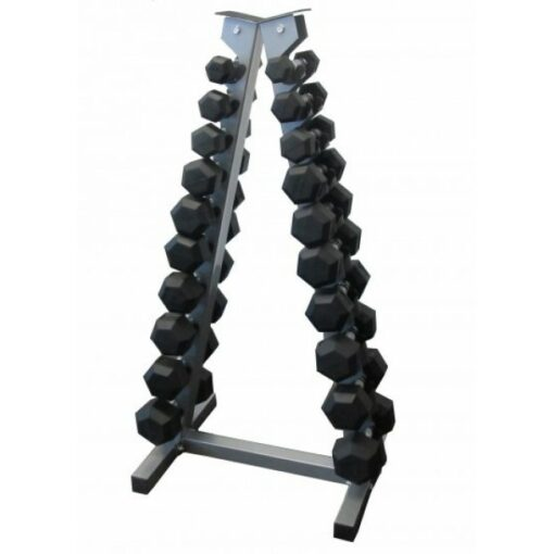 1-10kg Dumbbell rack