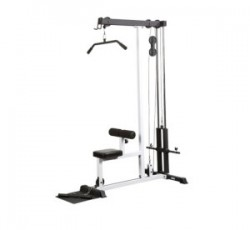 York FTS Lat pulldown Machine light commercial
