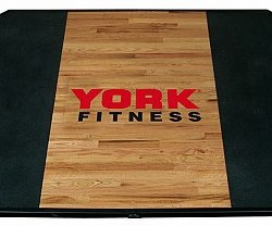 York Oak 8′ X 6′ Free Standing Lifting Platorm