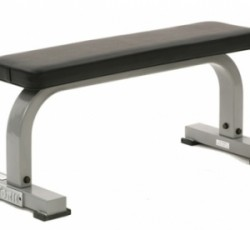York STS Flat Bench Full Commercial