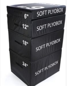 Stackable Plyo