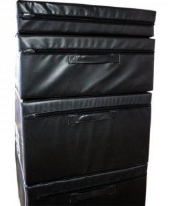 Soft Plyometric Boxes
