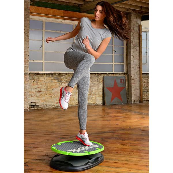 Bosu Ball Ireland: Reebok Core Board - Fitness Equipment Ireland
