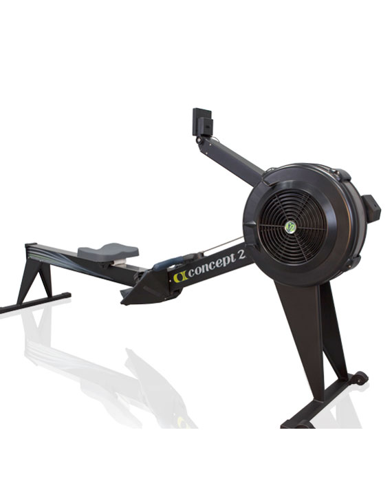concept 2 model e rowing machine fitness equipment. Black Bedroom Furniture Sets. Home Design Ideas
