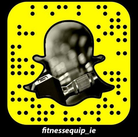 snapchat Fitness Equipment Ireland