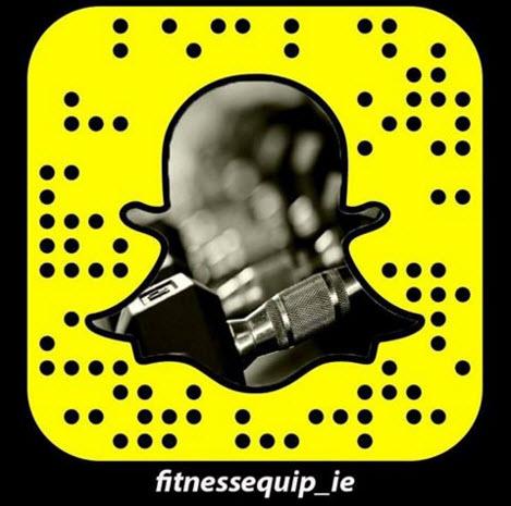 snapchat Fitness Equipment Ireland