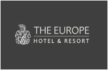 the europe hotel resort