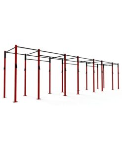 4 Bay Wall Mounted Rig Fitness Equipment Ireland Best