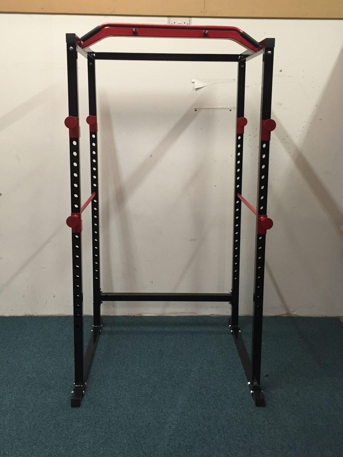Power Rack Power Cage Fitness Equipment Ireland Best