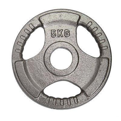 trigrip iron plate