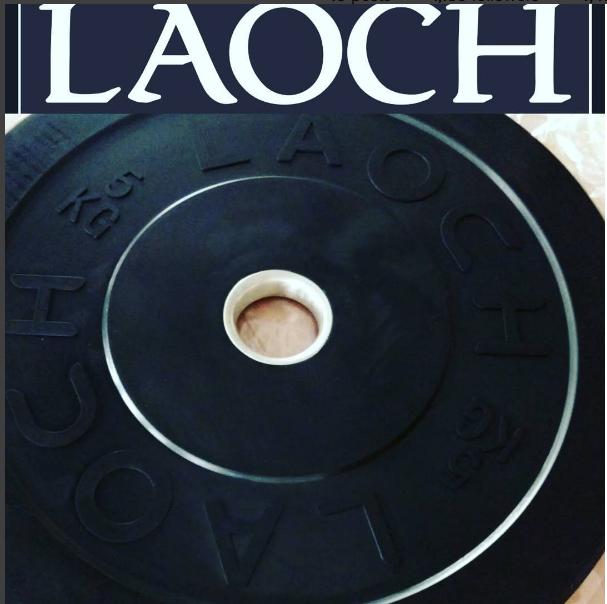Laoch Fitness