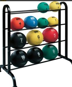 Gym Storage