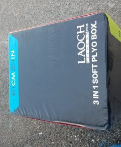 Heavy Duty Plyo Box
