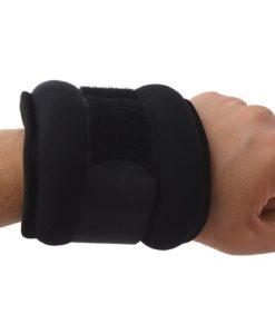 Wrist weights