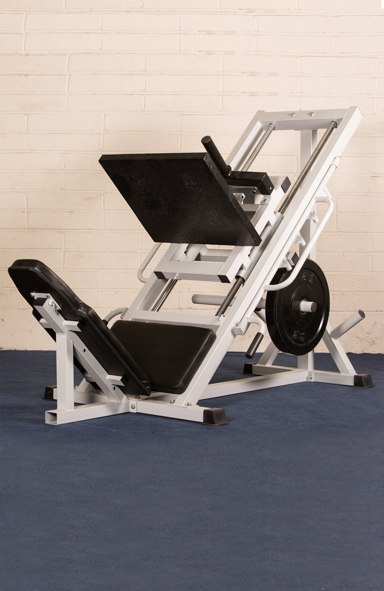 Leg Press For Sale >> Leg Press And Hack Squat