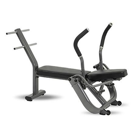 Inspire Acb1 Ab Crunch Bench Fitness Equipment Ireland