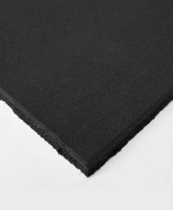 20mm gym rubber flooring