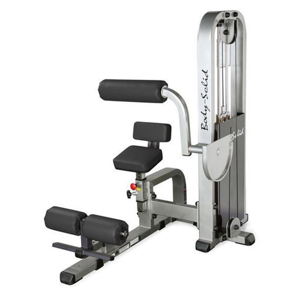 BodySolid Abdominal Machine