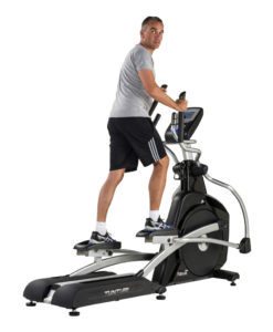 Elliptical / Cross trainers