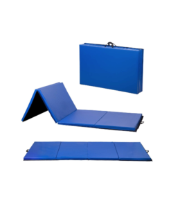 Gymnastic Stretching Mat