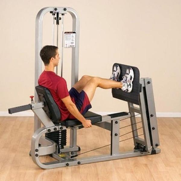 Bodysolid Leg Press Fitness Equipment Ireland Buy Gym