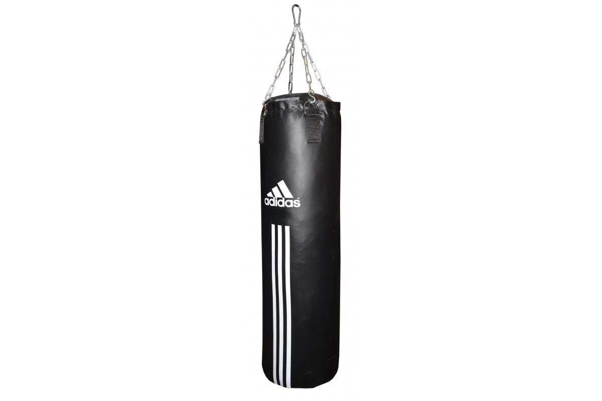 Adidas 4ft Kick Punch Bag Pu 30kg Fitness Equipment