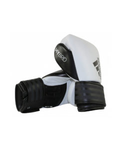 Adidas hybrid 200 boxing glove black