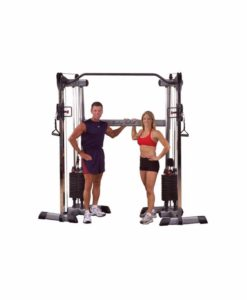 FunctionalTrainer