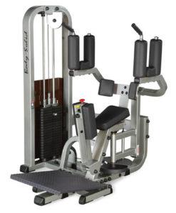 rotary-torso-machine