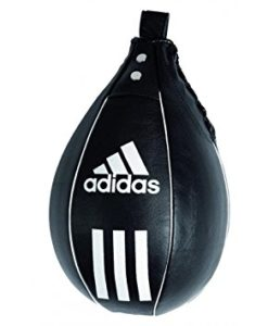 Adidas Leather Speed Striking Balls