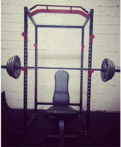 power rack package