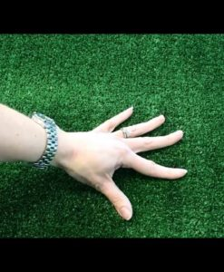 7mm Artificial Grass Gym