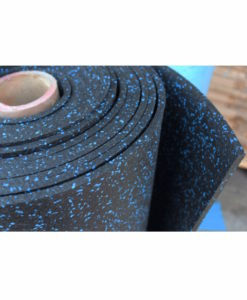 15mm rubber flooring roll