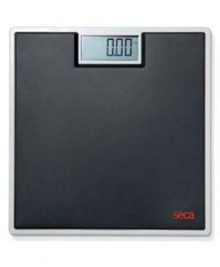 Seca 803 CLARA Digital personal flat scale