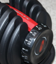 Bowflex 552 adjustable dumbbells 2