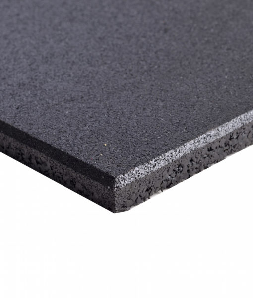 Grey Rubber Flooring