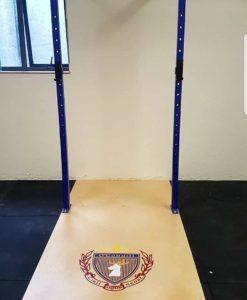 Weight Lifting Platforms