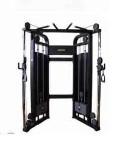 Functional Trainer redes
