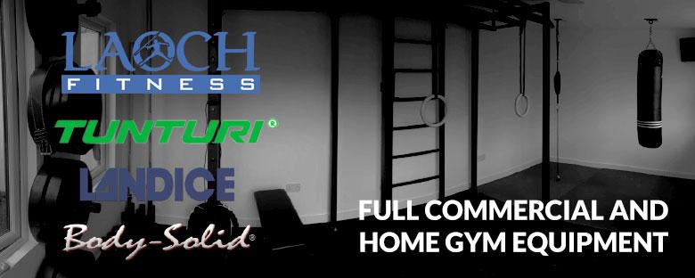 Fitness Equipment Ireland - The Best For Gym Equipment Online