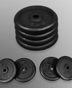1 inch weight plates.JPG