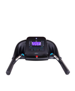 Bolt SP1 Treadmill display