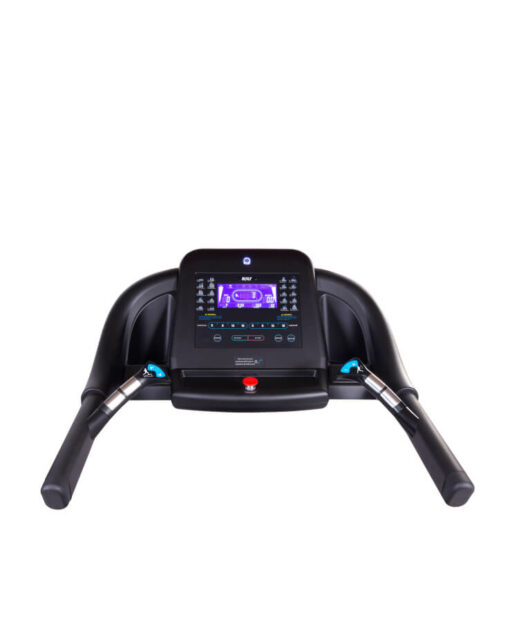Bolt SP1 Treadmill display